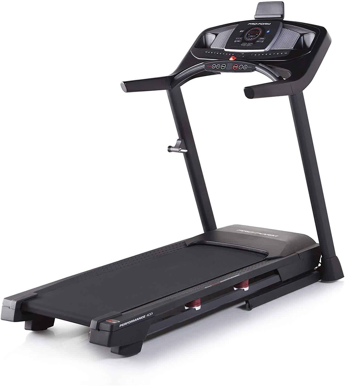 Proform Performance 400i Treadmill Review 2021
