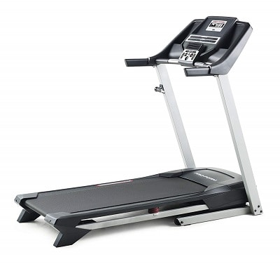 ProForm ZT4 Treadmill Reviews
