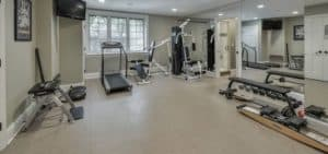 Best Home Gym Set up