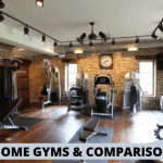 Top Home Gyms Featured Image