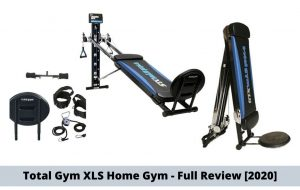 Total Gym XLS