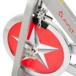 Pro Indoor Cycling Bike SF-B901 Flywheel