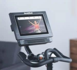 S15i Studio bike monitor