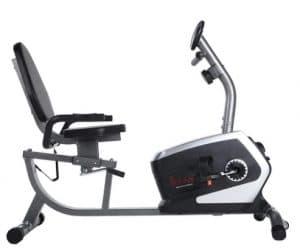 Sunny Health & Fitness Exercise Bike Magnetic recumbent exercise bike SF-RB4616
