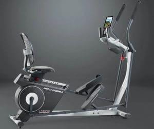 ProForm Hybrid Trainer Elliptical Bike