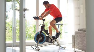 Exerpeutic Folding Exercise Bike Review