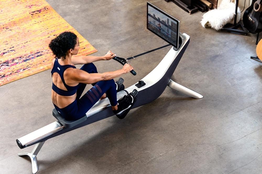 Hydrow vs Ergatta vs Echelon Rower — What's the Best Smart Rower?