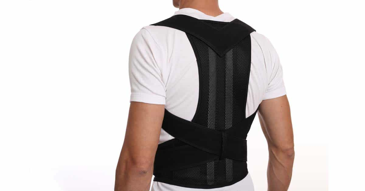 Best Back Braces & Support Belts