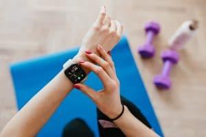 Whoop vs. Fitbit vs. Apple Watch