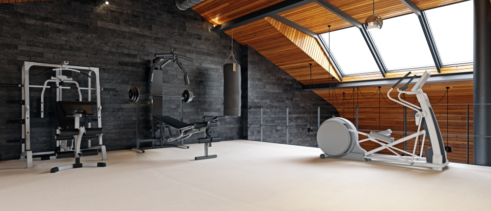 You are currently viewing Bowflex Revolution Home Gym Review