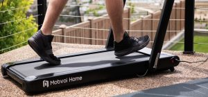 Mobvoi Treadmill Review