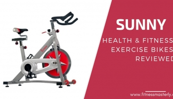5 Best Sunny Health Exercise Bikes Reviewed – 2020 – Is the Hype Real?