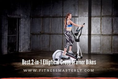 Best 2-in-1 Elliptical Cross Trainer Bikes – Top 5 Recommendations (UK)