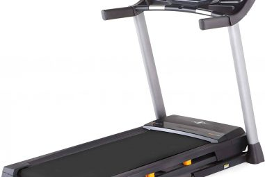 NordicTrack T 6.5 S Treadmill Review 2020