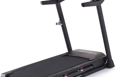 Proform Performance 400i Treadmill Review 2020