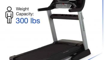 ProForm Pro 2000 Treadmill Review 2020