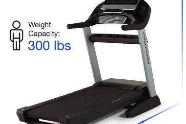 ProForm Pro 2000 Treadmill Review 2020