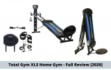 Total Gym XLS Home Gym – Is it right for you? Full Review [2020]