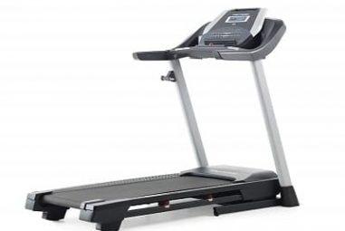 ProForm 505 CST Treadmill Review 2020