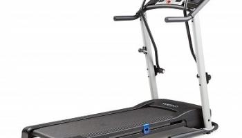 Weslo Crosswalk 5.2t Treadmill Review 2020