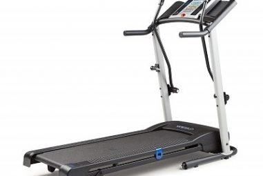 Weslo Crosswalk 5.2t Treadmill Review 2020